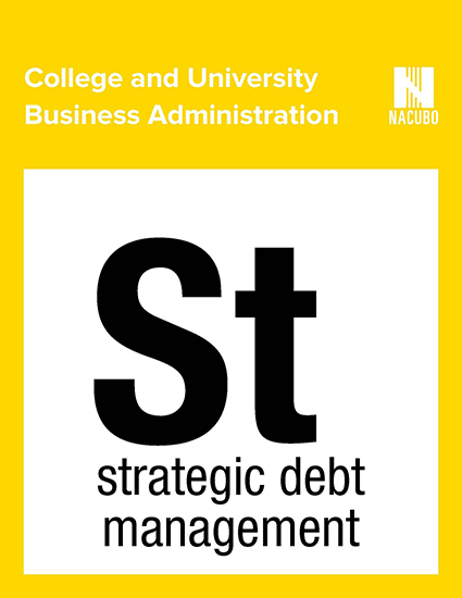 Strategic Debt Management
