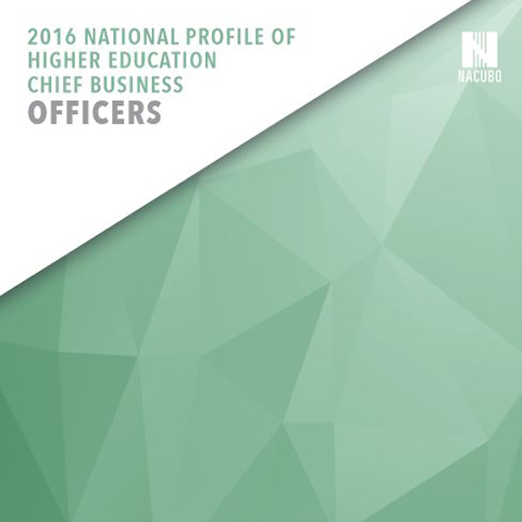 National Profile of Higher Ed CBO 2016