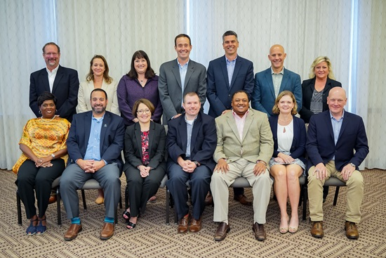 2019-20 NACUBO Fellows Group Photo