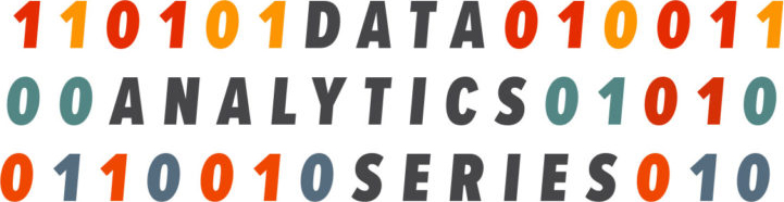 Data Analytics Series