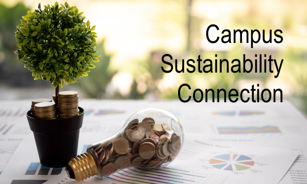 Campus Sustainability Connection Image