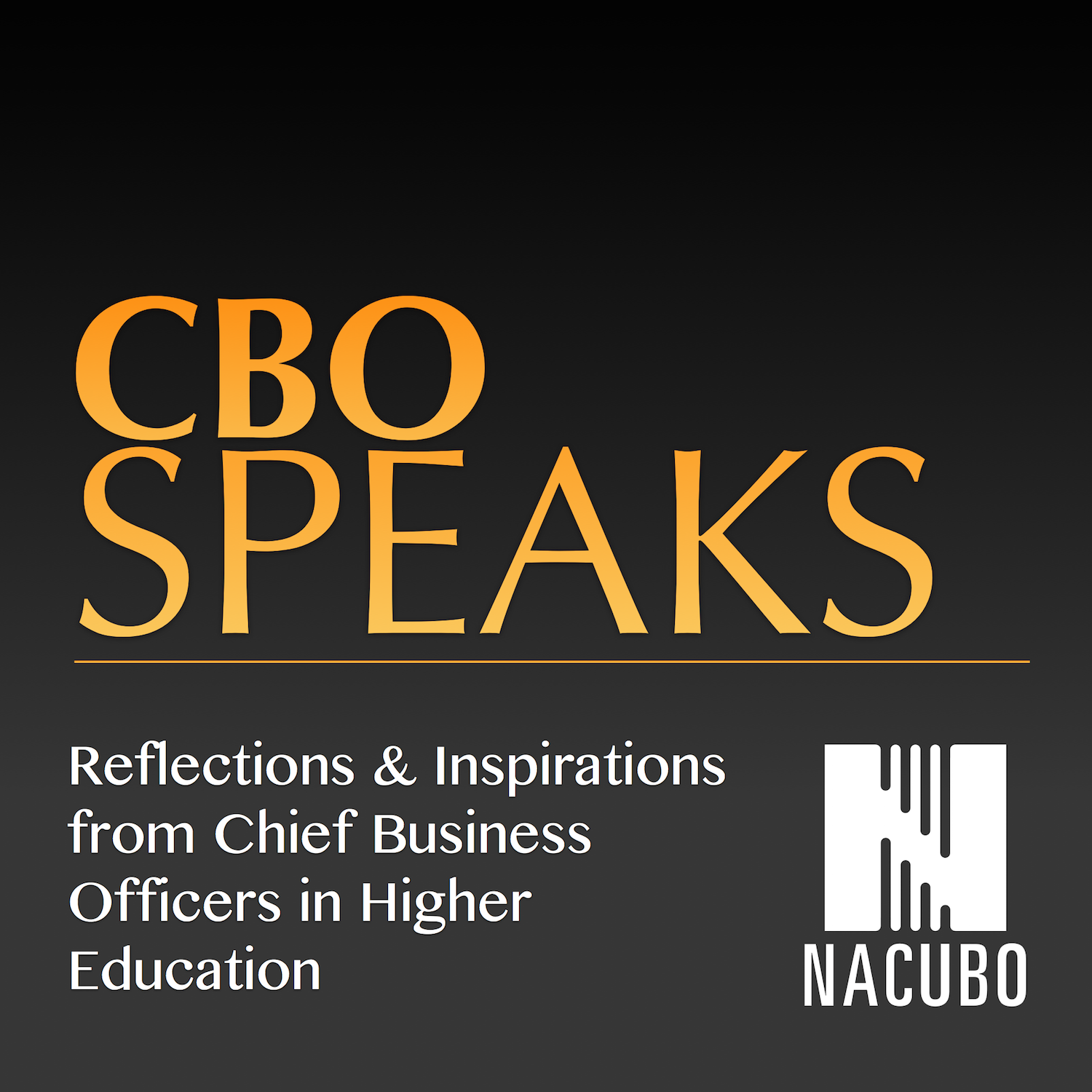 CBO Speaks logo