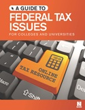 A Guide to Federal Tax Issues